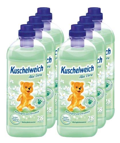 6er-vorteilspack-kuschelweich-weichspler-weichspueler-aloe-vera-6000ml-fr-168-anwendungen