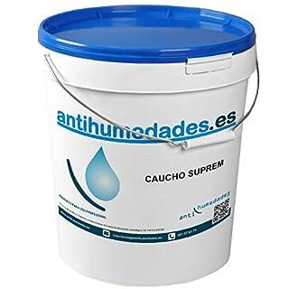 PAINTING Rubber Waterproofing antihumedades-20kg, white