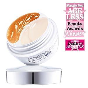 Avon Anew Clinical Eye Lift PRO 2 en 1/ Crema + Gel Contorno de ojos 20ml
