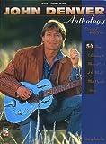 John Denver Anthology Revised Edition. Partitions pour Piano, Chant et Guitare(Boîtes d'Accord)