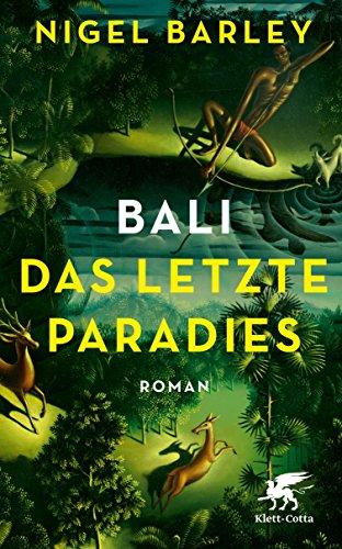 Bali - Das letzte Paradies: - Bali Ebook
