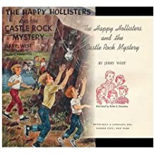 The Happy Hollisters and the Castle Rock Mystery. Illustrated by Helen S. Hamilton
