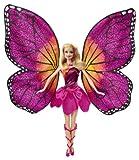 Mattel Barbie Y6372 - Mariposa, Puppe