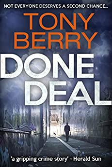Done Deal (A Bromo Perkins Mystery Book 1) by [Berry, Tony]
