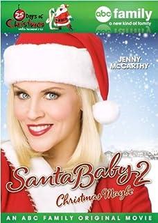 Santa Baby 2 by Jenny McCarthy