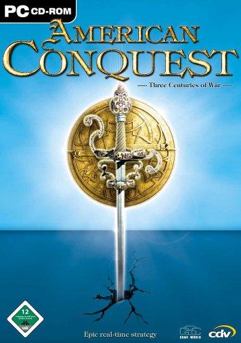 American Conquest - [PC]