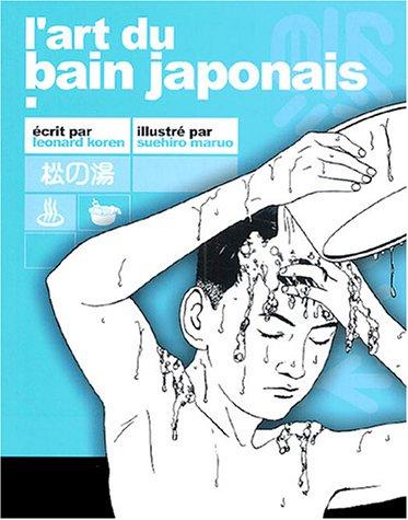 L'art du bain japonais