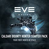 EVE Online: Starter Pack - Caldari Bounty Hunter  [Download]