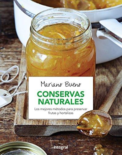 Conservas naturales (ALIMENTACION) por MARIANO BUENO BOSCH