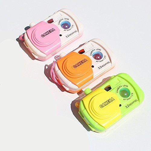 Tery Baby Juguetes Electrónicos Cámara Adornos Decorativos Hechos a Mano de la Foto Creativa Linda de los Niños