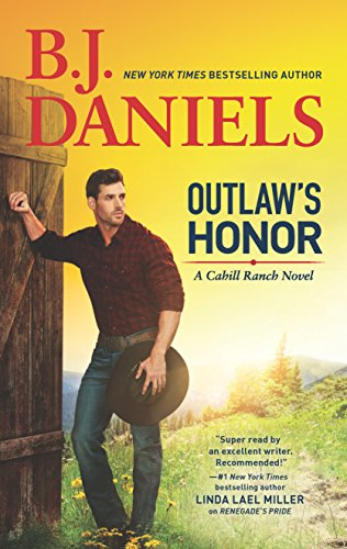 Outlaw's Honor (Cahill Ranch)
