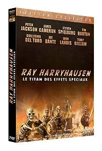 Ray Harryhausen, le titan des effets speciaux [Édition Collector]