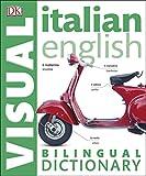Italian English Bilingual Visual Dictionary (DK Bilingual Dictionaries)