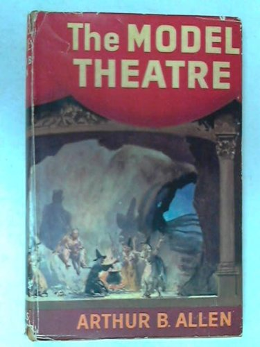 The Model Theatre (Puppetry series)