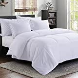 Down King Comforter Review and Comparison