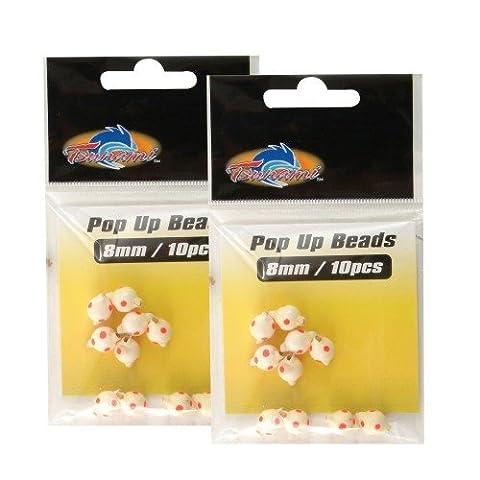 Tsunami Pro Pop Up Beads