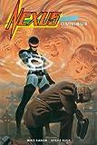 Image de Nexus Omnibus Volume 2
