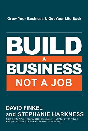 U Torrent Descargar Build a Business, Not a Job: Grow Your Business & Get Your Life Back It PDF