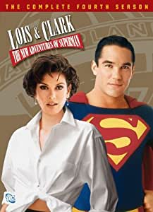 Lois and Clark Season 4 [Standard Edition] [Import anglais]