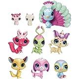 Littlest Petshop - Pack colección (Hasbro A1316E24)