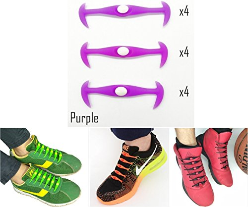 bazaraz-unisex-adults-ndb1495shoe-laces-purple-purple
