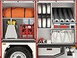 Revell Modellbausatz LKW 1:24 - Feuerwehr MAN TGM / Schlingmann HLF 20 VARUS 4x4 im Maßstab 1:24, Level 4, originalgetreue Nachbildung mit vielen Details, Truck, 07452 Vergleich