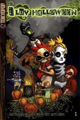 I Luv Halloween: Bd 2