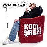 L'Avenir Est à Nous (Maxi CD + DVD)