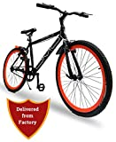 Best 10-speed Bicycles - Omobikes Model-1.0 Hybrid City Cycle | Fast, Lightweight[13kg] Review
