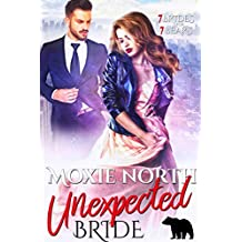 Unexpected Bride: 7 Brides for 7 Bears (English Edition)