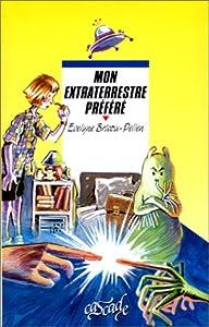 """Afficher """"Mon extraterrestre préféré"""""""