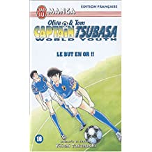 Captain Tsubasa World Youth, tome 18