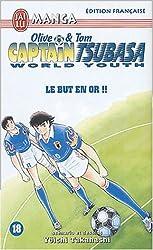 Captain Tsubasa World Youth, tome 18
