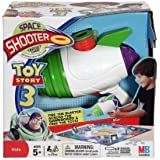 Toy Story 3 Buzz Lightyear Spaceshooter by Hasbro