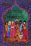 Kinra Girls - Le tigre et la princesse - Hors-série