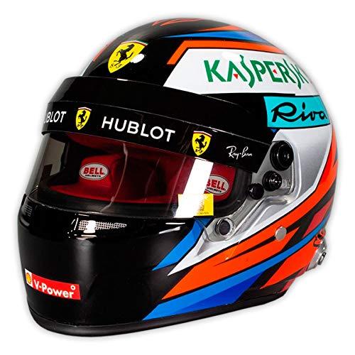 Master Lap Réplica 1:2 Casco Kimi Raikkonen 'Scuderia Ferrari 2018'