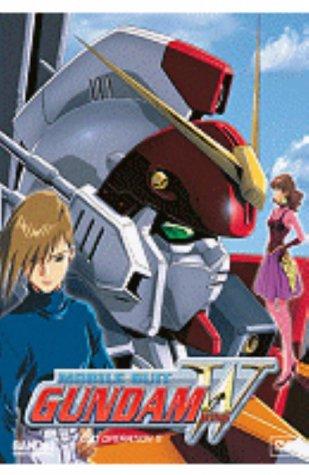 Gundam Wing - Vol. 5