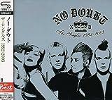 Singles 1992-03 [Shm-CD] [Import USA]