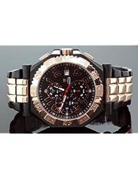 AQUA MASTER - Reloj de pulsera hombre