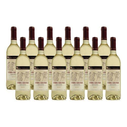 Vinha Grande - Vino Bianco - 12 Bottiglie
