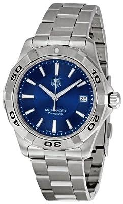 TAG Heuer WAP1112.BA0831 Aquaracer - Reloj de cuarzo