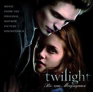 Twilight - Bis(s) zum Morgengrauen (inkl. Poster)