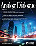 Analog Dialogue, Volume 47, Number 3 (English Edition)