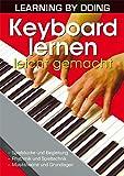 Keyboard lernen leicht gemacht