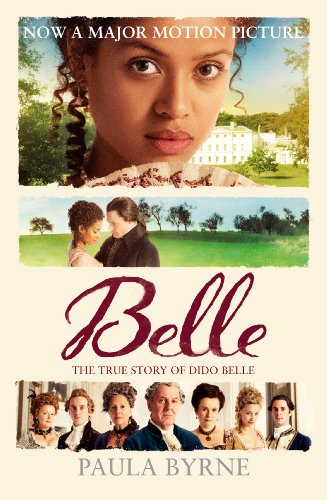 y of Dido Belle (18th Century Costume Drama)