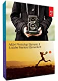 Adobe Photoshop Elements and Premiere Elements 11 Bundle (PC/Mac)
