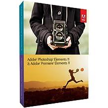 Adobe Photoshop Elements and Premiere Elements 11 Bundle (PC/Mac)