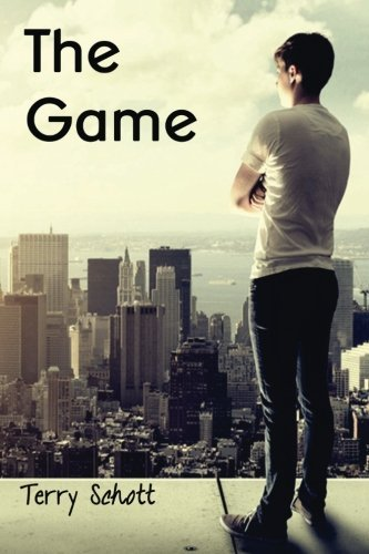 The Game (The Game is Life Book One) (Volume 1) by Mr. Terry Schott (2012-10-12)