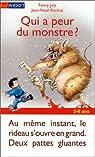Qui a peur du monstre ? par Joly