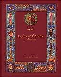 La Divine comédie enluminée - Albin Michel - 19/11/2003